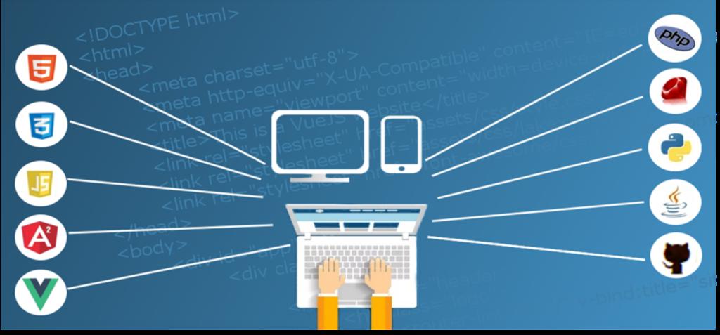 cómo ser frontend, cómo hacer una página web, web developer, desarrollo web, html, javascript, css, platzi
